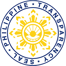 Philipppine Transparency Seal